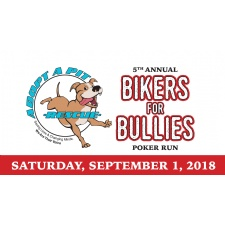 Bikers For Bullies Poker Run