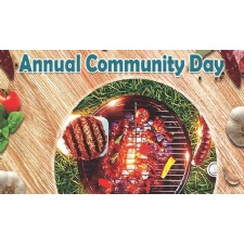 Prince Hall Masons Annual Community Day Block Party