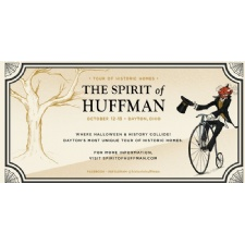 The Spirit of Huffman - Historic Homes Tours