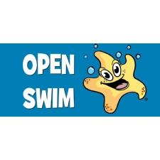 Open Family Swim