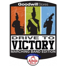 Goodwill to Victory Marching Band