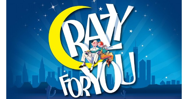 Class Act Drama presents Crazy for You