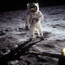 Family Day: 50th Anniversary of Moon Landing