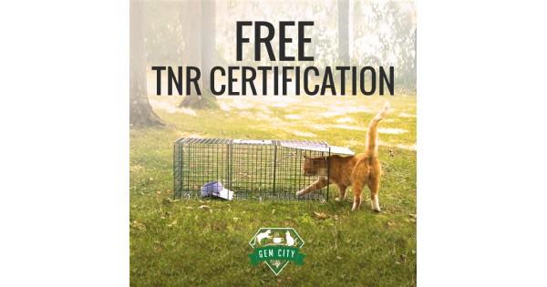 TNR Certification Course