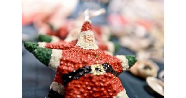Piqua Craft Show Holiday Shopping Event