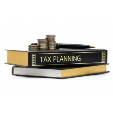 Year End Tax Considerations