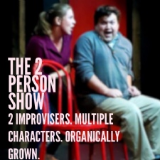 Two Person Show