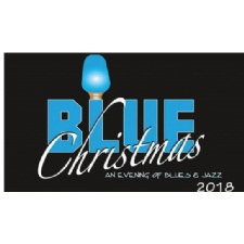 Blue Christmas at The Windamere