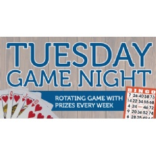 Game Night at Star City Brewing in Miamisburg