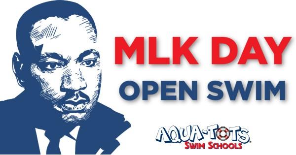 MLK Day Open Swim