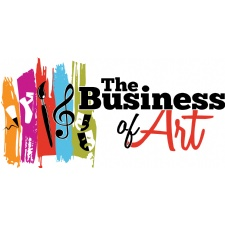 The Business of Art: Part 1 & 2