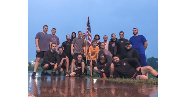 F3 Dayton - Free Men's Workout in Kettering