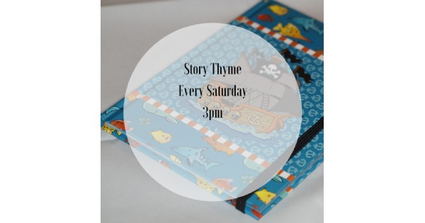 Story Thyme - Saturday