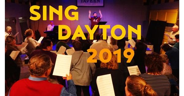 Sing Dayton 2019