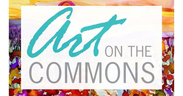 Call for Artists! 2019 Art on the Commons