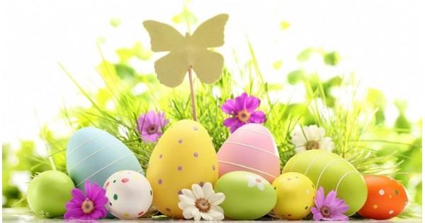 Easter Eggstravaganza Craft & Vendor Show