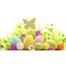 Easter Eggstravaganza Craft & Vendor Show