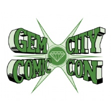 Gem City Comic Con - canceled