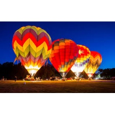 Balloon Fest - A Hot Air Affair - canceled