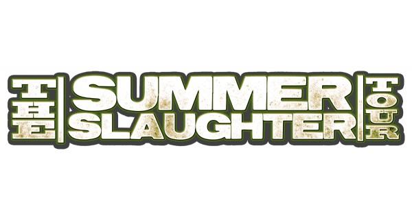 Summer Slaughter 2020.Live Music Summer Slaughter Tour Hanks Pub
