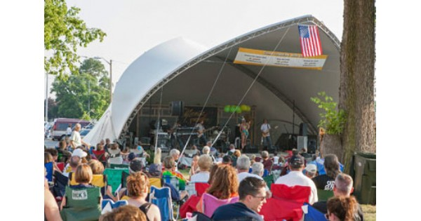 Star City Concerts at Riverfront Park