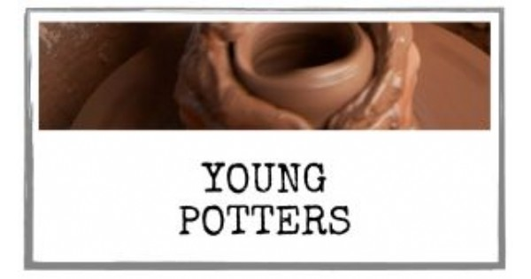 Young Potters Art Camp