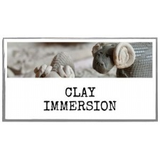 Clay Immersion Art Camp