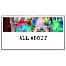 All About You Art Camp