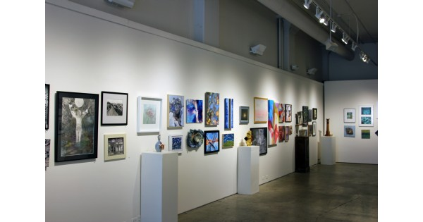 Glow: The 28th DP&L Foundation Annual Open Members' Show