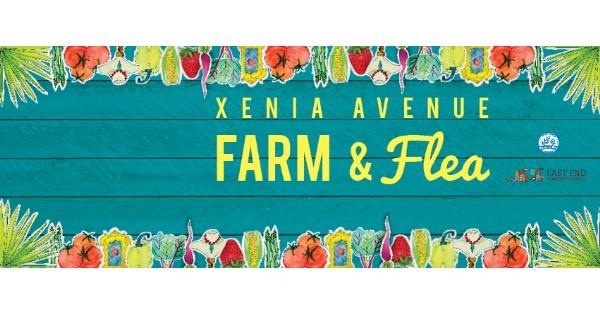 Xenia Ave Farm & Flea Market
