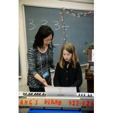 Group Piano Lessons: Continuing Students
