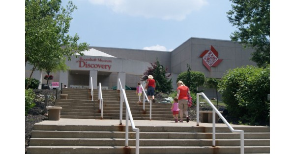 The Boonshoft Museum of Discovery Announces New Summer Hours