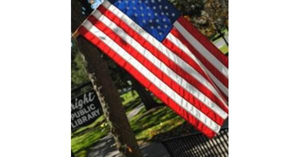 Sworn Again America Citizenship Fair