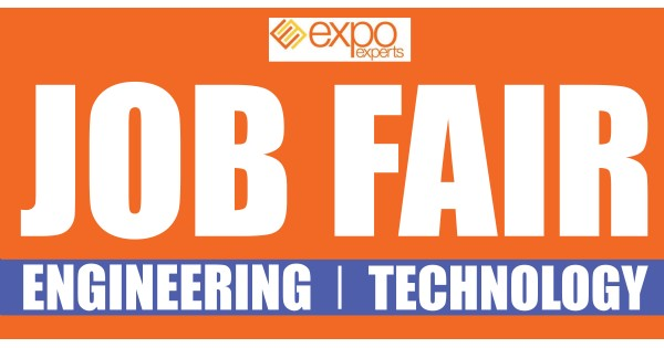 The Dayton Engineering, Technology, and Security Clearance Career Fair