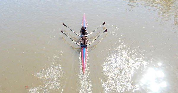 Discover Rowing