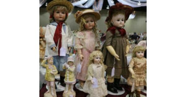 Ohio National Doll Show