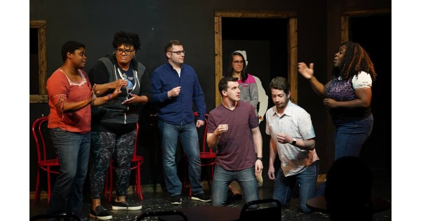 The Wednesday Stack & Musical Improv Jam