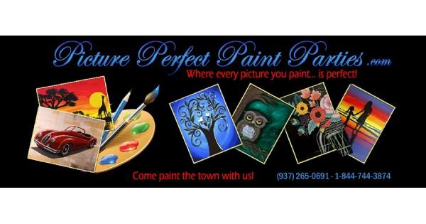 Take & Make Paint Party Kits