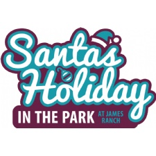 GCP&T Santa's Holiday in the Park