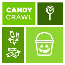 KidX Candy Crawl