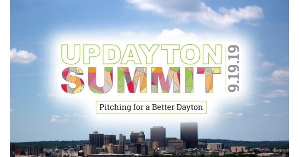 11th Annual UpDayton Summit