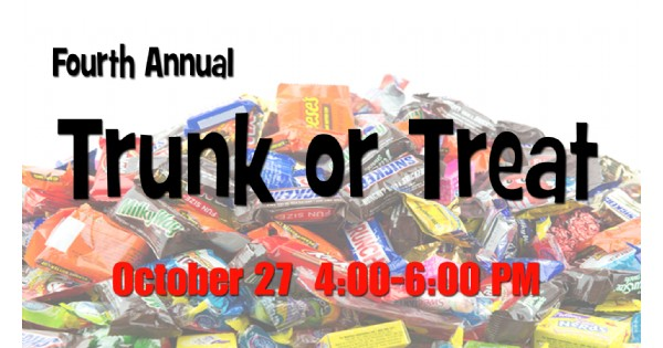 Kettering Assembly of God Trunk or Treat