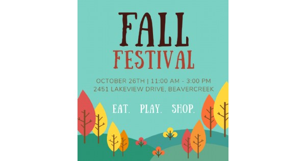 FALL FESTIVAL - Shoppes at Fairfield Commons