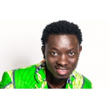Special Engagement with Michael Blackson