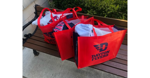 UD Fall Bookstore Bag Sale