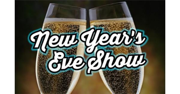 New Year's Eve Show with Adam Ferrara