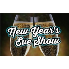 New Year's Eve Show with Justin Leon and Gary Menke