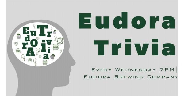 Eudora Team Trivia