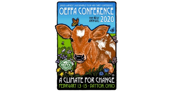 OEFFA's 41st Annual Conference: A Climate for Change