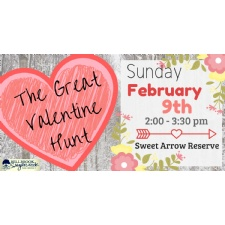 The Great Valentine Hunt